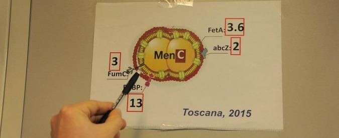 Meningite, tre casi in 24 ore in Toscana. Ventenne colpita dal tipo C: ricoverata nella notte di Capodanno