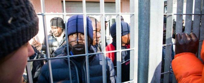 Migranti, se i valori europei vengono indeboliti dall'Europa stessa