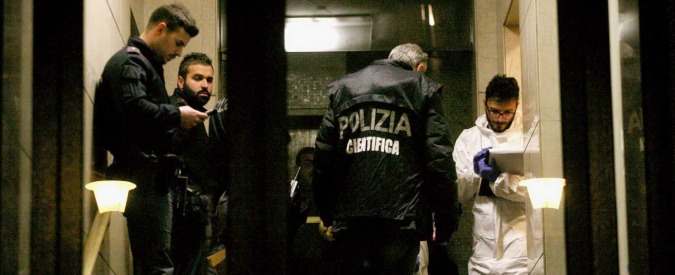"""Milano, uccide la moglie a coltellate. Fermato: """"Mi rinfacciava di averla tradita e del figlio avuto con un'altra"""""""