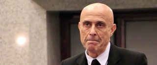 """Anno giudiziario, Minniti cita Falcone: """"La 'ndrangheta avrà una fine. Qui partita decisiva per il Paese"""""""