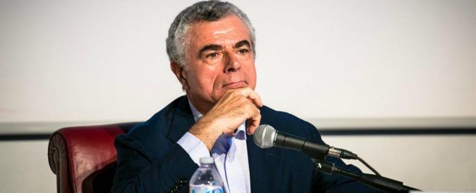 Leonardo, all'ex ad Mauro Moretti una buonuscita da 9,4 milioni di euro