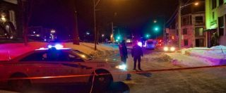 """Canada, attacco contro moschea: 6 morti e 8 feriti. Un testimone: """"Accento del Quebec e urlava Allah Akbar"""". Il premier Trudeau: """"Terrorismo"""" – FOTO e VIDEO"""