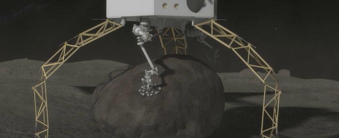 Psyche, l'asteroide scoperto da un italiano che vale 10mila quadrilioni di dollari: la Nasa lo raggiungerà nel 2030