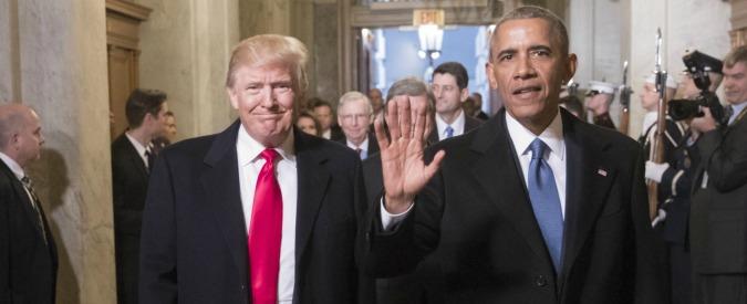 Trump in guerra con i diplomatici Usa. Casa Bianca: 'Dissenso? Chi non aderisce al programma può andare'