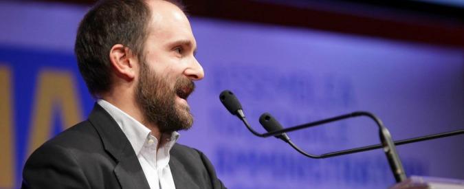 """Pd, Orfini contro Emiliano: """"Da statuto congresso non prima di giugno. Scissioni? Non hanno mai portato bene a chi le fa"""""""