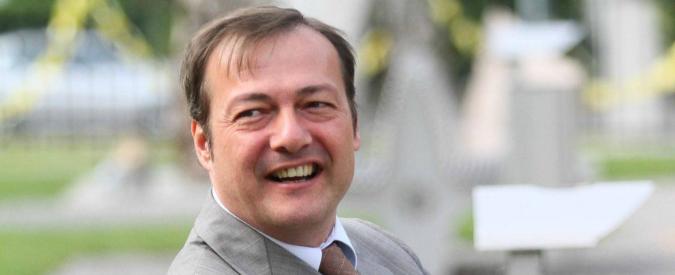Elezioni. Lancini, ex sindaco-sceriffo di Adro, al Parlamento Ue al posto di Salvini