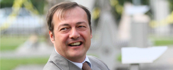 Appalti truccati, condannato a tre anni l'ex sindaco di Adro Oscar Lancini