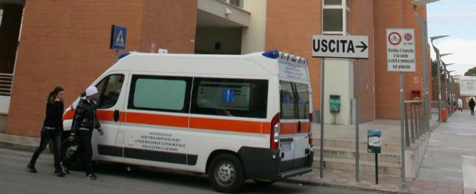 Bari, morto bambino di 2 anni: cade con un piatto in mano e un coccio gli taglia la gola