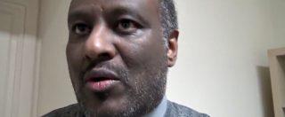 Migranti. Indagato Mussie Zerai, prete candidato al Nobel che segnala i barconi in difficoltà