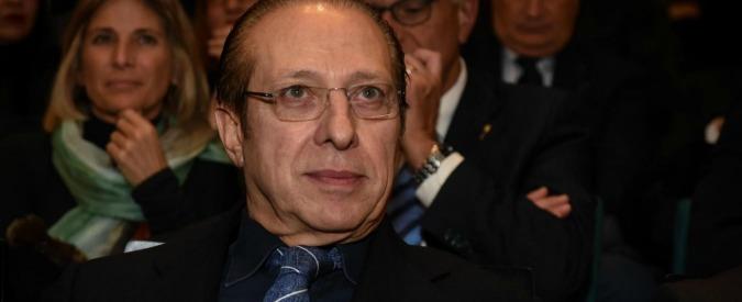"""Paolo Berlusconi e la cessione del Milan ai cinesi: """"Modo per far rientrare capitali di Silvio? Parole calunniose e stupide"""""""