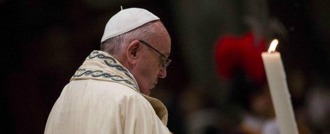 """Pedofilia, Papa Francesco: """"Chiedo umilmente perdono alle famiglie delle vittime. Saremo molto severi"""""""