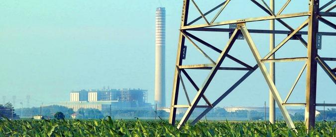 Centrale Enel Porto Tolle, assolti in appello ex ad Tatò, Scaroni e Conti accusati di disastro ambientale