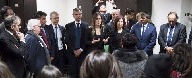 Desaparecidos italiani, a Roma 8 condanne all'ergastolo e 19 assoluzioni