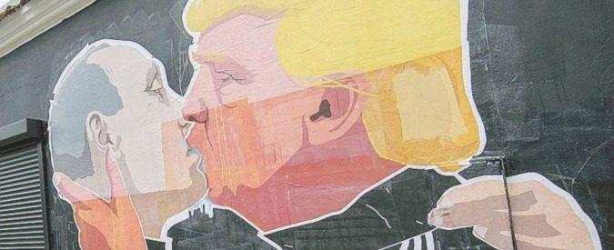 Trump e Putin, uomini che penalizzano le donne