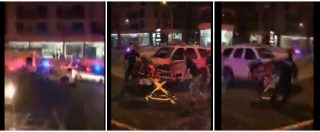 Attentato Quebec City, i feriti soccorsi e allontanati dalla moschea colpita dalla sparatoria