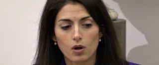 Virginia Raggi, tribunale civile di Roma rigetta il ricorso sul contratto: sindaca M5s era eleggibile