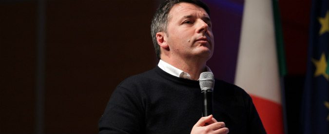 Sondaggi elettorali, il 40% è solo un'illusione per Renzi