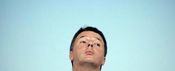 Qualcuno (oltre a monsignor Galantino) dica a Matteo Renzi che l'uomo forte non è lui