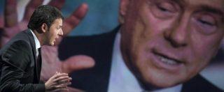 """Renzi-Berlusconi, la """"profonda sintonia"""" c'è ancora: addio voto anticipato"""
