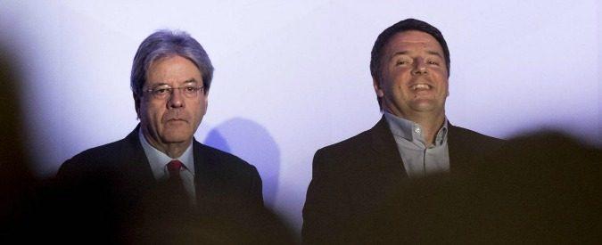 Renzi sconfessato ma felice. Perché il voto subito è da irresponsabili