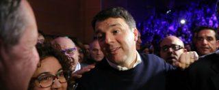 """Pd, i sindaci del partito chiamano al voto: """"Matteo torni e finisca il lavoro"""""""