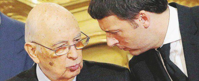 Italicum azzoppato, Renzi soddisfatto. Ma non era la legge che ci invidiavano tutti?