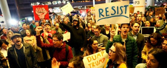 Donald Trump, perché resistergli non basta
