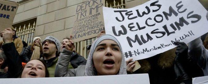 Donald Trump, negli Usa voglio solo musulmani ricchi