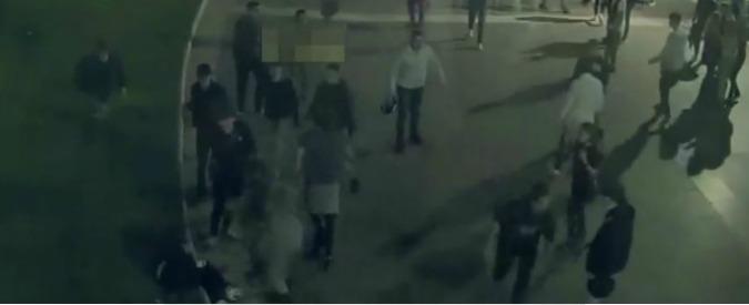 Roma, picchiarono e accoltellarono 16enne in Piazza Cavour: arrestati sette militanti del Fronte della Gioventù
