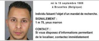 """Salah Abdeslam, Francia ammorbidisce la detenzione del terrorista: """"Potrebbe suicidarsi, stop a isolamento visivo"""""""