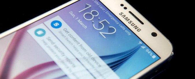"""Samsung, trovata la causa degli incendi del Galaxy Note7: """"Difetti della batteria"""""""