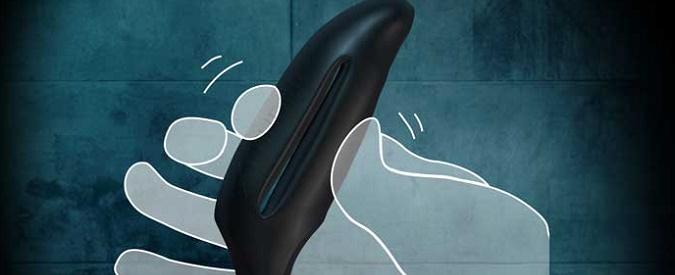 Sex toys per uomini, non solo vagine artificiali