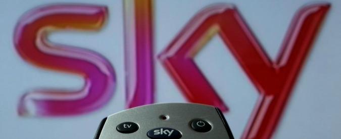 Sky Italia, profitti in crescita del 141% nel semestre. Mentre il gruppo chiude sede di Roma e annuncia 200 esuberi
