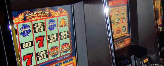 Slot machine&Co., la dipendenza è dietro l'angolo