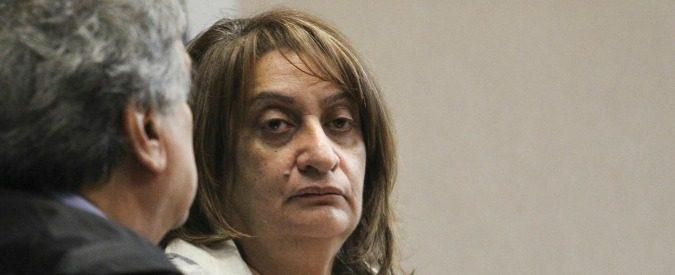 Rosaria Capacchione, la giornalista che dava fastidio alla Camorra dei rifiuti
