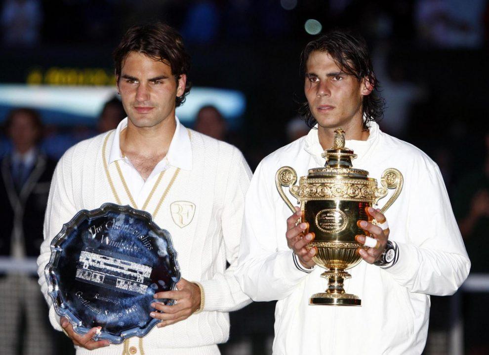 Tennis, Federer batte Nadal e vince gli Australian Open