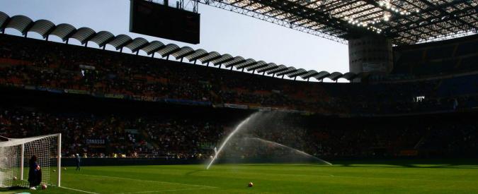 Milano, politici allo stadio: quelli che non si perdono una gara. Tanto il biglietto è gratis
