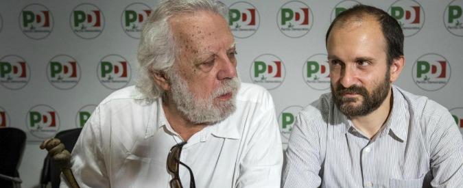 L'Unità abbandonata, di cosa si stupisce Sergio Staino?