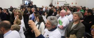 """Strage di Viareggio, i familiari: """"Condanne dimostrano che il sistema di sicurezza non funziona. Come diciamo da 7 anni"""""""