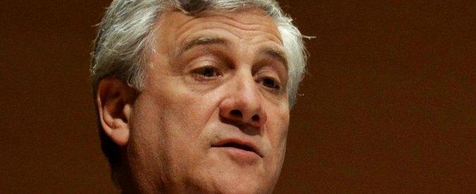 Ue, Parlamento elegge il presidente: favorito Tajani con accordo Ppe-Alde