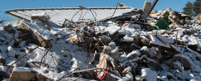 """Terremoto Centro Italia, Cnr: """"Probabile contagio sismico, sciame si replicherà"""""""