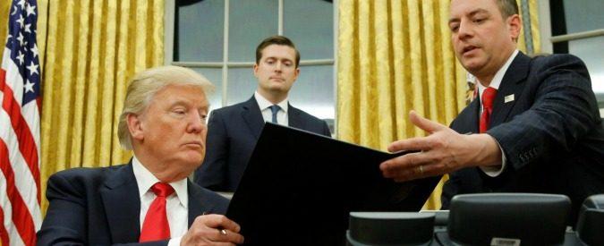 Un Trump in Italia?Perché il protezionismo servirebbe anche qui