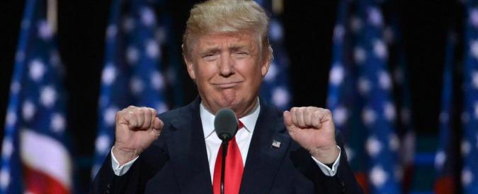 "Golden Globes, Donald Trump contro Meryl Streep: ""Lacchè di Hillary Clinton"""