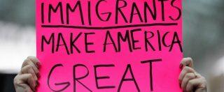 """Trump, Standard Ethics taglia il rating Usa: """"Pesano ritiro da trattati su libera circolazione e dichiarazioni pro tortura"""""""
