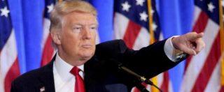 """Usa, New York Times investe 5 milioni dollari per inchieste su Trump: """"Vogliamo dare giornalismo di profondità"""""""