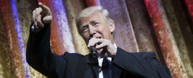 Trump al potere, un antidoto chiamato realtà contro i deliri complottisti