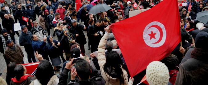 Tunisia, dove la disoccupazione è intellettuale