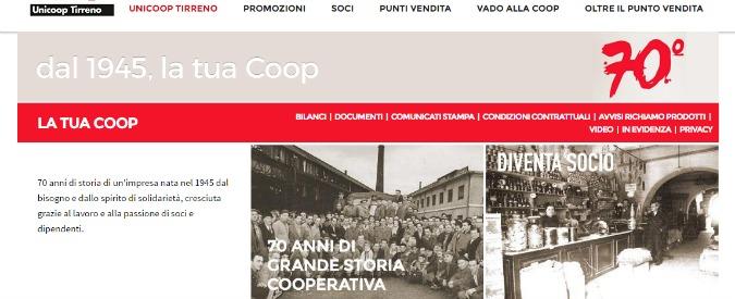 """Unicoop Tirreno, chiusure e 600 esuberi. Sindacati: """"Mattanza occupazionale a causa della cattiva gestione"""""""