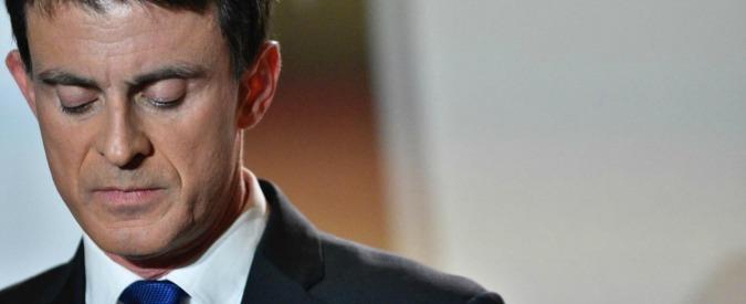 Da Renzi a Valls, inutile la corsa al centro: la sinistra deve fare la sinistra