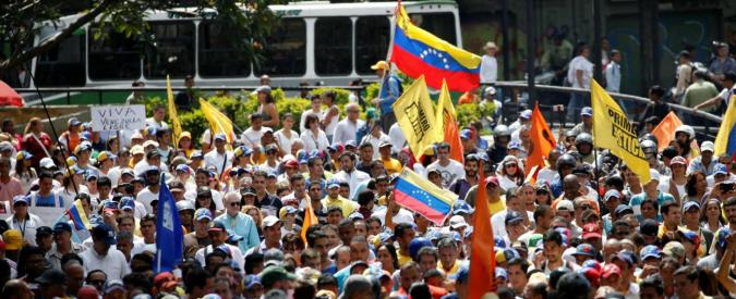 Venezuela, il Senato italiano si intromette negli affari del Paese